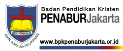 SMPK 2 PENABUR Jakarta, jl. Pembangunan